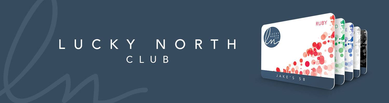 Lucky North Club